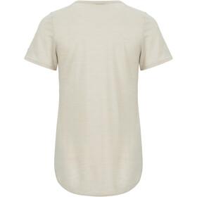 super.natural Comfort Japan T-shirt Femme, light sand